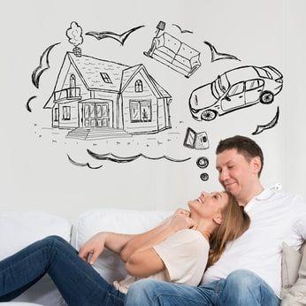 probewohnen vor dem immobilienkauf gar keine so schlechte. Black Bedroom Furniture Sets. Home Design Ideas