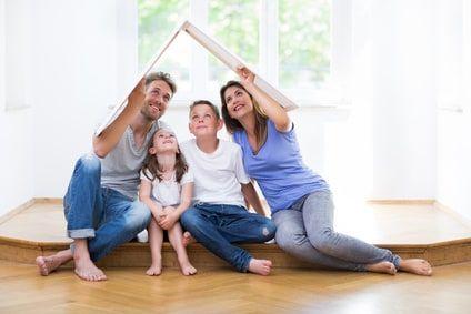 Wohnung im elterlichen Haus: Was bei der Finanzierung entscheidend ist
