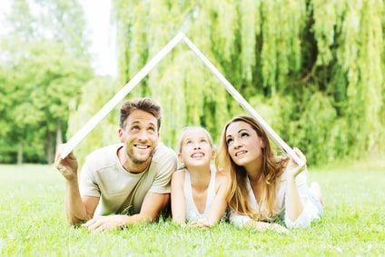 Immobilienerwerb in jungen Jahren: Pro und Contra im Überblick