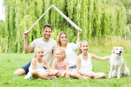 Aufgepasst beim Hauskauf – bis zu 16 Prozent Kaufnebenkosten!