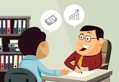 Welche Zinsbindung ist am besten? Was Bauherren wissen müssen