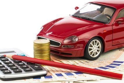 Praxistipp: Finanzierung von Auto und Immobilie trennen