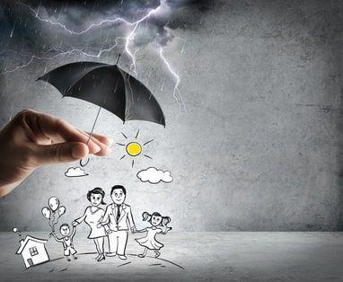 Ohne diese 3 Versicherungen riskieren Sie als Bauherr Ihr gesamtes Vermögen